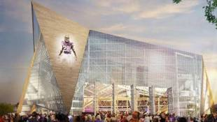 Some Say Indy Is 'Longshot' To Host Super Bowl LII