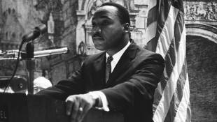 Local Service Events Scheduled To Honor Martin Luther King Jr.
