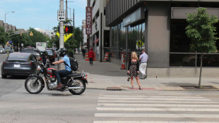 What's Behind Indiana's Jump In Motorcycle Deaths