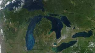 Forecast: Great Lakes Water Levels To Continue 5-Year Rise