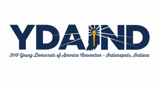 Young Democrats Of America Host National Convention In Indianapolis