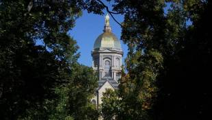 Large National Autism Study Coming To Notre Dame For Recruitment
