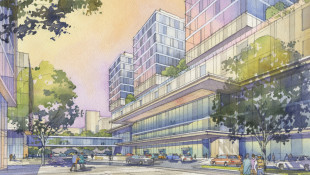 IU Health Files Plan For New Hospital In Indianapolis