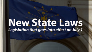 Laws That Go Into Effect On July 1
