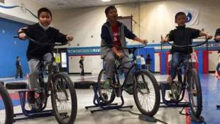 Getting More Kids On Bikes Is What Indy-Based Nine13sports Is Striving For