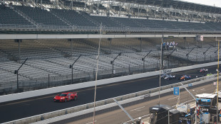 Indianapolis 500 To Allow 40 Percent Capacity, Highest-Attended U.S. Sporting Event In A Year