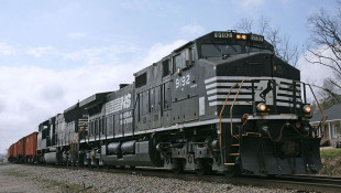 Indiana Supreme Court To See Case About Railroad Fines