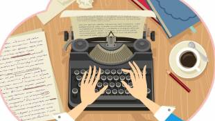That'll Always Be The Dream: National Novel Writing Month