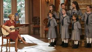 Needs More Alps: How Was 'The Sound Of Music Live'?
