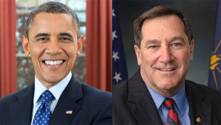 Obama To Campaign For Donnelly In Gary