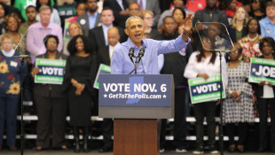 Obama Rallies With Donnelly, Calls Election 'Most Important Of Our Lifetimes'