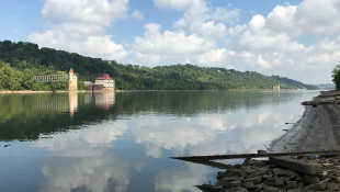Ohio River Set For Cleanup This Weekend