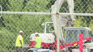 State Investigating, Overseeing Cleanup Of Oil Discharge Into The White River