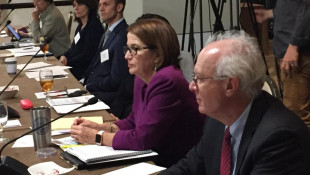 Opioid Task Force Hearing Highlights Solutions