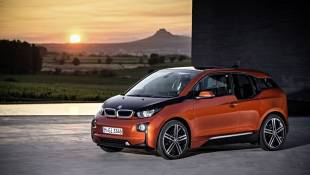 BMW i3 Extendes Its Range Into The Future