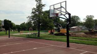 Indy Parks Addresses Issues At Parks