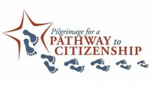Walk Aims For Pathway To Citizenship