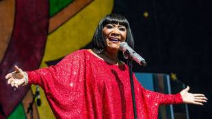Patti LaBelle, Kiefer Sutherland To Play Indiana State Fair