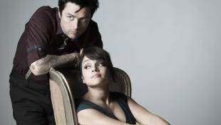 'Foreverly' Yours: Billie Joe Armstrong And Norah Jones Get Close