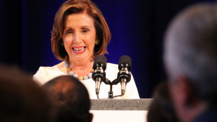 Pelosi Lays Out 2020 Goals, Celebrates Party Diversity At Young Democrats Convention