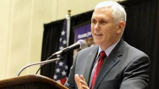 Pence Announces New Jobs For Central Indiana, Jobs Totals For State