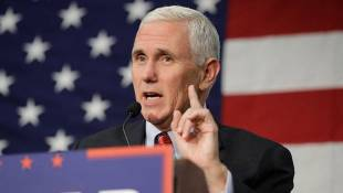 In VP Debate, Pence Gets Tasked With Cleaning Up For Trump