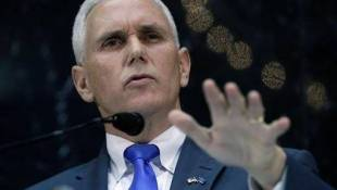 Pence Taps New Revenue Chief