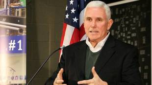 Pence: We Can Eliminate The Personal Property Tax