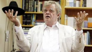 "Garrison Keillor Says Next Season's His Last on ""A Prairie Home Companion"""