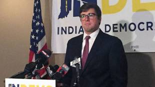 Indiana Democrats Slam Secretary Of State's Rhetoric