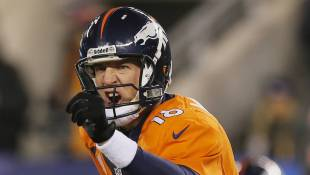For Pro Athletes, Knowing When It's Time To Call It Quits