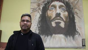 A Different Kind Of Catholicism Grows In Latino Communities