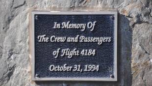 20 Years Later: Remembering The Victims Of American Eagle Flight 4184