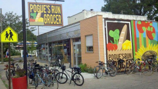 Pogue Run Closing Leaves Indianapolis Area a Food Desert