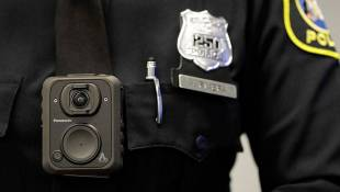 IMPD To Consider Body Cameras For Officers