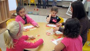 How Indiana Education Officials Want To Improve Pre-K, Even If Lawmakers' Plan Doesn't Pass