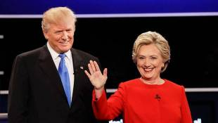 Presidential Debate at Washington University - Fact Check
