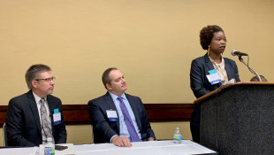 Indiana Supreme Court Hosts Pretrial Reform Summit