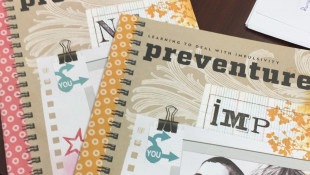Prevention Program Puts Mental Health First