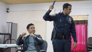 Indy Police Extend A Hand To Immigrant Communities