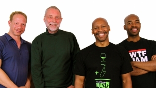 Dave Holland's 'Prism' Goes To 11, Elegantly