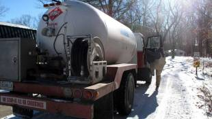 Gov. Allows Longer Truck Driving Hours To Address Demand For Propane