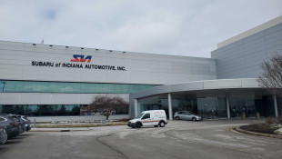 Subaru Of Indiana Automotive Expands Lafayette Facility, Adds Transmission Assembly