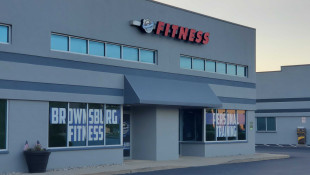 Gyms Start Reopening With Precautions
