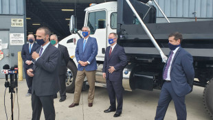 Indiana Company Palmer Trucks Expands With New Facility In Indianapolis, Will Add 220 Jobs