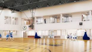 Capital Improvement Board OKs Pacers Practice Facility