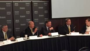 Higher Ed Commission Approves Purdue-Kaplan Merger