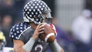 Northwestern Football Players Want To Unionize: Is That OK?