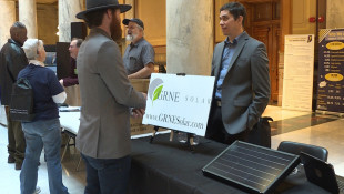 Better Access To Solar Energy Topic Of Renewable Energy Day
