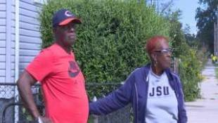 East Chicago Residents Scramble For Info After Lead Found In Soil